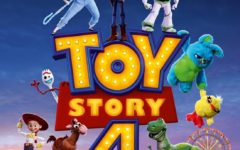 "What to expect from ""Toy Story 4"""