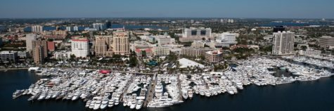 34th annual Palm Beach International Boat Show