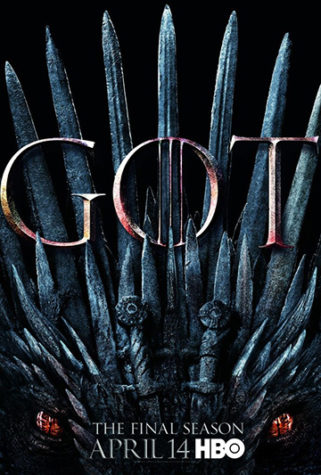 Game of Thrones- The Final Season is Coming