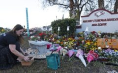 Two Parkland students and one Sandy Hook father gone due to suicide