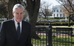 No collusion found in Mueller report