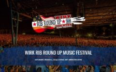 Rib Round Up comes to Coral Sky