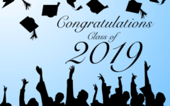 The Jupiter High Class of 2019 Graduates on May 21