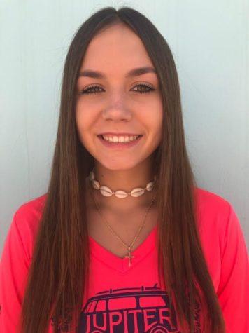 Angelina Ginossi