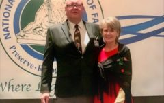 Jupiter High School coach inducted into the National Wresting Hall of Fame
