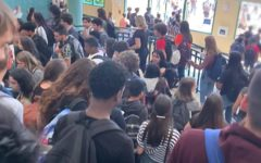 Jupiter High is more crowded than ever