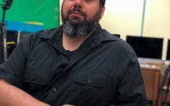 Teacher Profile: Stephen Germana