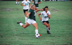 Varsity girls soccer wins first two games of the season