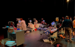 Blood drive held at Jupiter High School
