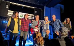 Backstage with The Long Run: Eagles Tribute Band rocks the Seabreeze Amphitheater
