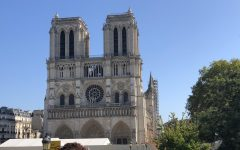 Notre Dame Cathedral will not be fully restored