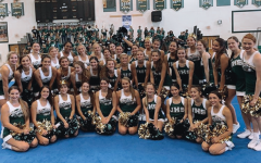 Varsity cheerleading wins FHSAA state title