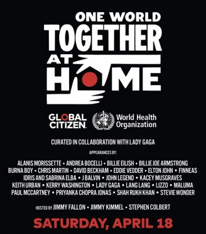 One World: Together At Home concert raises millions