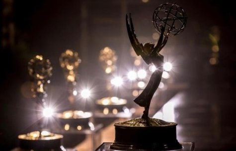 Emmy Awards make history