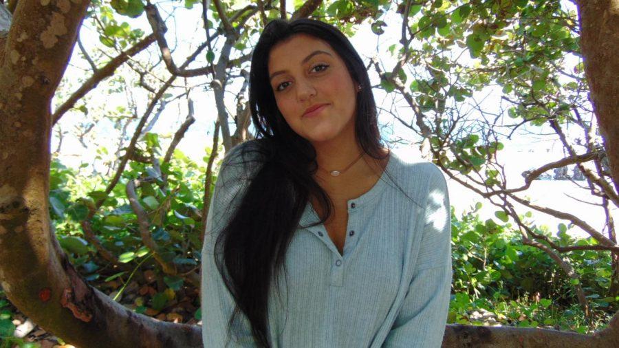 Gianna Blefary