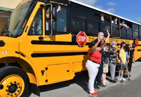 ESE program gets new bus