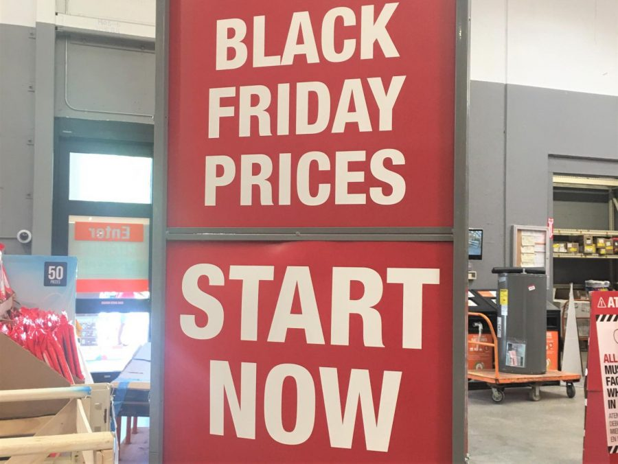 Black+Friday+shopping+in+a+pandemic%3A+tips+and+tricks+to+success
