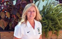Warriors of Jupiter: Dr. Colleen Iannitti