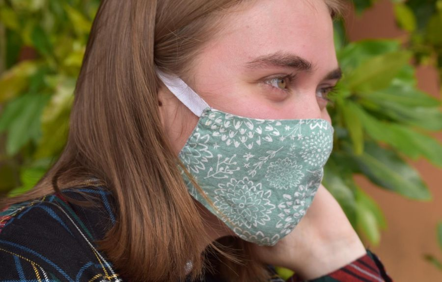 Mask mandate continues in Palm Beach County schools