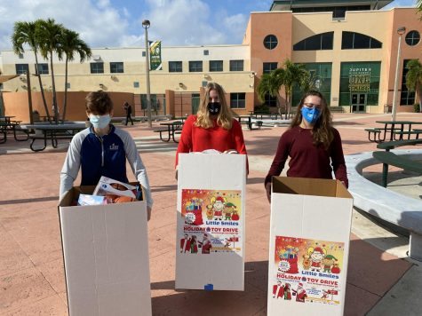 Little Smiles and ACES team up for kids in need