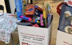 Zumba instructor organizes toy drive for kids in need