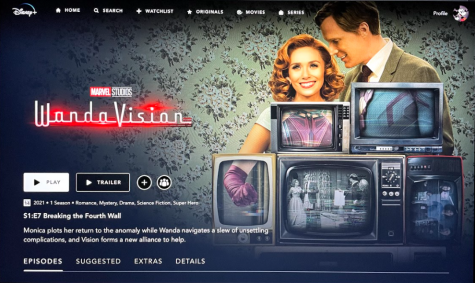 """What you need to know about """"WandaVision"""""""
