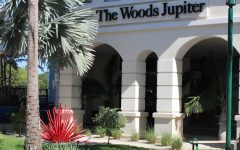 Tiger Woods' popular restaurant at Harbourside Place in Jupiter.