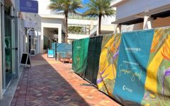 New shopping experience at Downtown at the Gardens