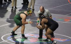 Jupiter High wrestlers compete in state tournament