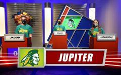 Jupiter High victorious in School Duel