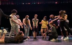 Jupiter High's theatre group to perform first program of school year