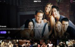 """""""Friends: The Reunion"""" coming to HBO Max"""