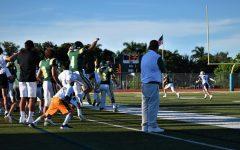 Jupiter High wins season opener vs. Okeechobee
