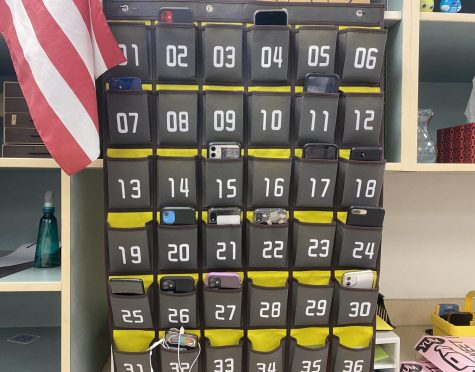 Jupiter High implements cell phone policies